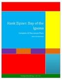 Hank Zipzer Day of the Iguana Lesson Plans