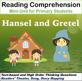 Hansel and Gretel - A primary literacy unit