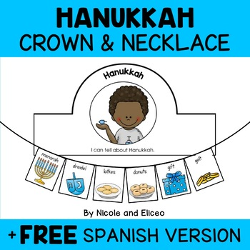 Hanukkah Craft Actvities