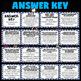 Chanukah or Hanukkah QR Codes Scavenger Hunt Activities