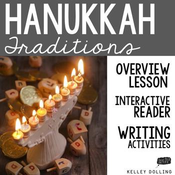 Hanukkah Mini Pack (Holidays Around the World)