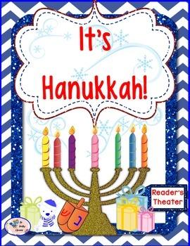 Hanukkah Reader's Theater