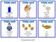 Hanukkah Vocabulary Cards Game {Dollar deals}