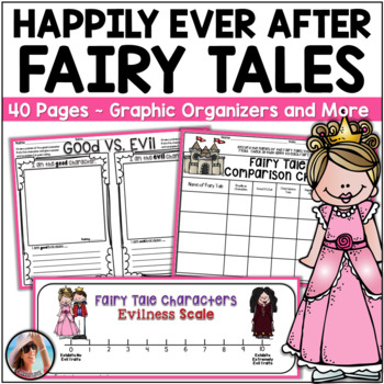 Happily Ever After Fairy Tales