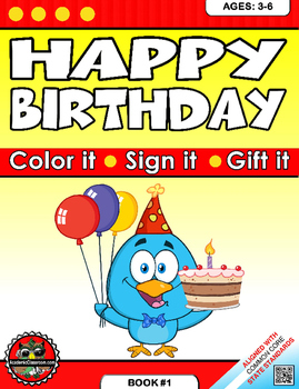Happy Birthday Greeting Cards Help Your Student Feel Speci
