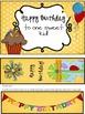 Happy Birthday Pack