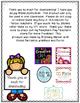 Happy Birthday Postcards (FREEBIE)