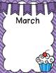Happy Birthday Posters: Purple