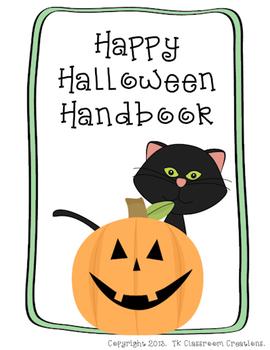 Happy Halloween Handbook