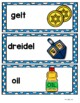 Happy Hanukkah/Chanukkah  Literacy and Math for Early Years