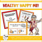 Happy Healthy Me