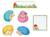 Happy Hedgehogs Classroom Refresh Set SALE 20% OFF 144945