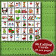 Happy Holidays 4x4 Bingo 30 Cards