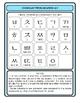 Happy Learning Hangul - Korean Language and Handwriting Pr