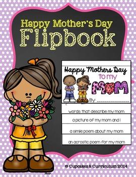 Happy Mother's Day Flipbook