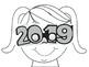 Happy New Year 2016 Craftivity