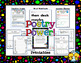 Happy New Year Poetry Power! Daily Literacy Practice