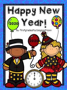 Happy New Years 2016