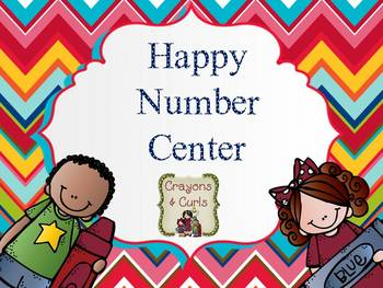 Happy Number Center