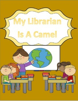 Harcort Journeys 4th Grade Lesson 3 My Librarian is a Came