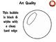 Clean Edge Bubble Digital Paper Pack *41 clips* (Personal