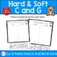 Hard and Soft C & G