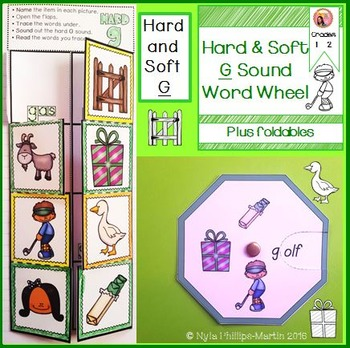 Hard and Soft G Sound