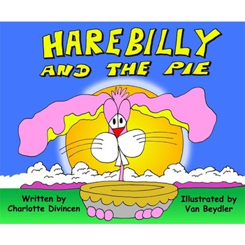 Harebilly and the Pie