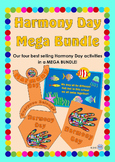 Harmony Day MEGA BUNDLE package - Cultural Diversity, Tole