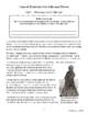 Harriet Tubman Biography Informational Texts Activities Gr