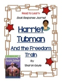 Harriet Tubman and the Freedom Train - A Complete Book Res