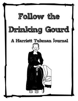 Harriett Tubman Journal