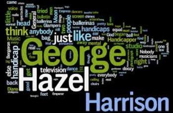 """""""Harrison Bergeron"""" lesson plan"""