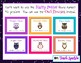 Harry Potter Bulletin Board: Sort your students into House