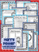 Harry Potter Literacy Packet Novel Study Common Core Aligned