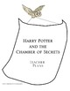 Harry Potter and the Chamber of Secrets Unit Lesson Plan