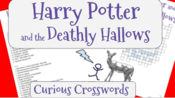 Harry Potter and the Deathly Hallows (Book 7) Worksheet