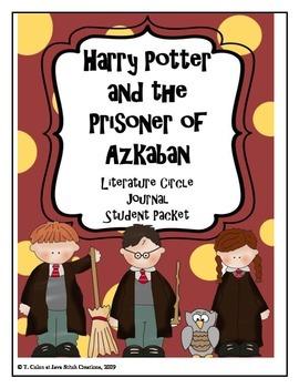 Harry Potter and the Prisoner of Azkaban Literature Circle