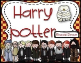 Harry Potter room decor - calendars, posters, ipick, daily