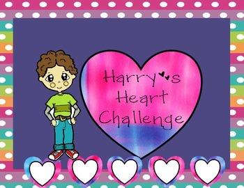Harry's Heart Challenge
