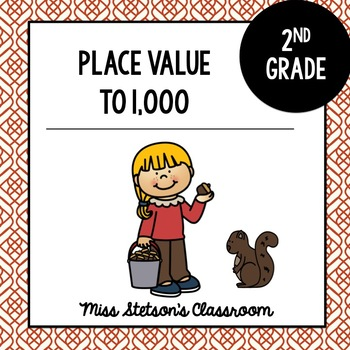 Harvest Place Value