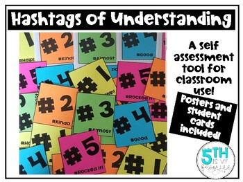 Hashtags of Understanding Bundle