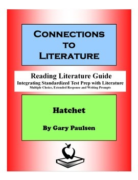 Hatchet-Reading Literature Guide