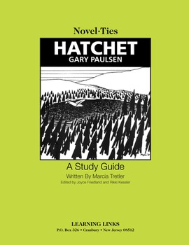 Hatchet - Novel-Ties Study Guide