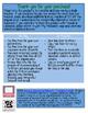 Hatchet by Gary Paulsen Webquest (Google Docs link)