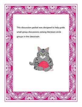 Hate That Cat Literature Guide