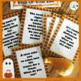 Halloween Language Activities