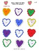Valentine's Day Fun: Have A Heart for Math (Addition with