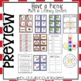 Having a Picnic with Math and Literacy Centers- Common Cor