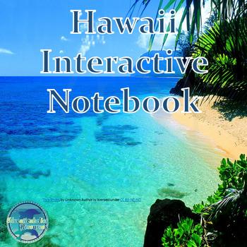 Hawaii Interactive Notebook